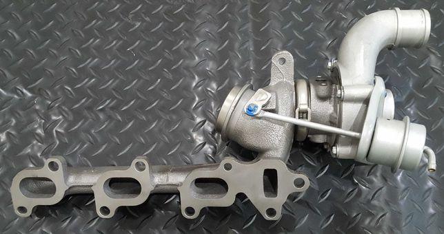 Turbo VV15 Mitsubishi Colt / Smart CDI ForFour