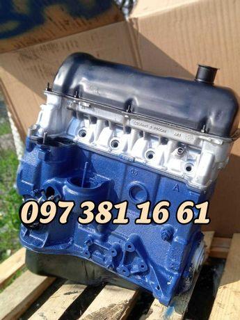 Мотор Ваз 2103/2107 Двигатель На жигули 2101 2105 2106 21011 2121