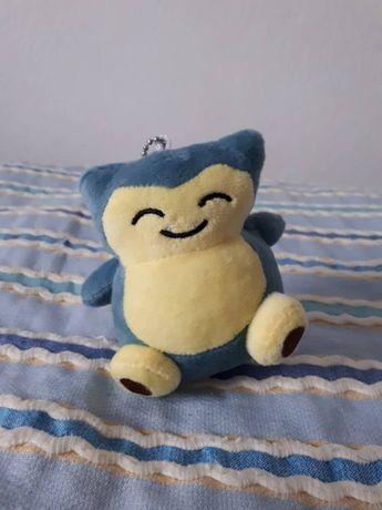 Pokémon peluche mini Snorlax