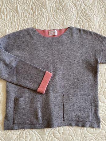 Продам свитер Zara, рост 152 см