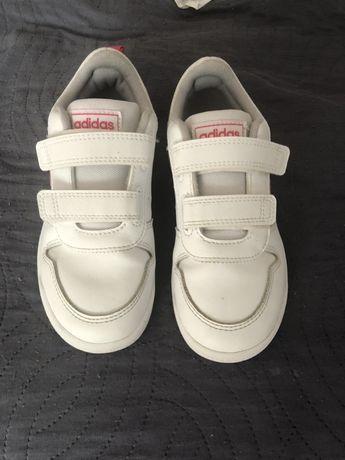 Buty adidas rozmiar 30 dla dziewczynki