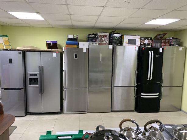 Немецкий холодильник из Германии ГАРАНТИЯ 6 мес.