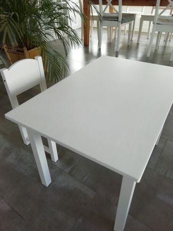 Stolik z krzesłem Ikea Sundvik