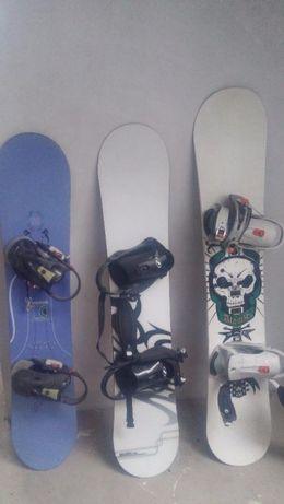 narty,deski snowboardowe