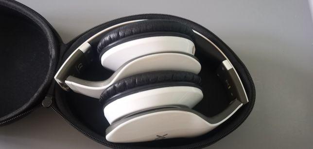 słuchawki xqisit lz380 białe