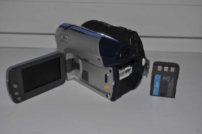 Видеокамера Canon DC301e