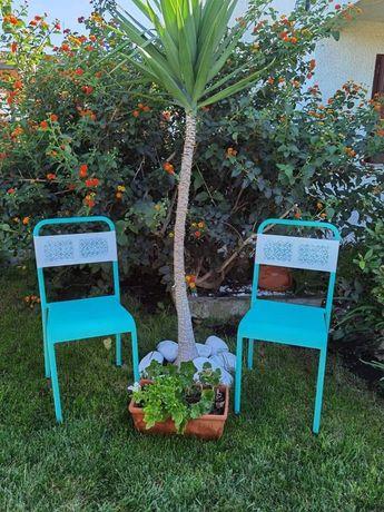 4 cadeiras de hospital recicladas8