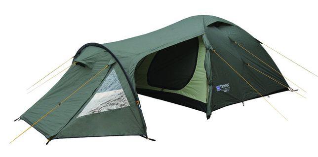 Трёхместная палатка Geos 3