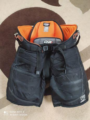 Продам шорти хокейні вротарські junior L