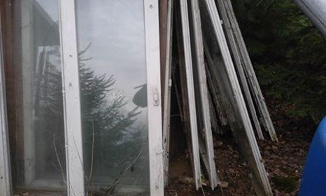 Oddam okna jedno i dwuszybowe Stolbud