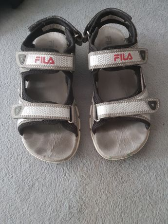 Sandały Fila 35