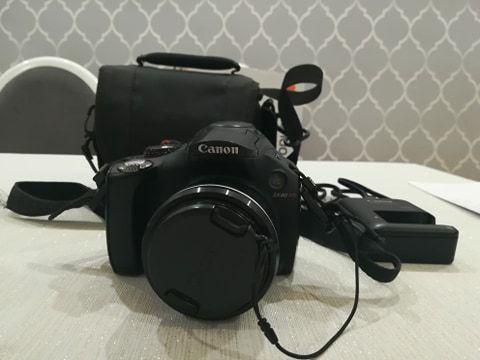 Aparat Canon Powershot sx40 hs