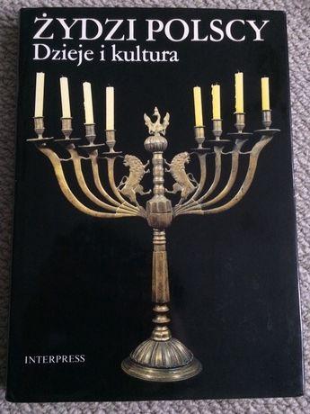 Żydzi Polscy Dzieje i kultura