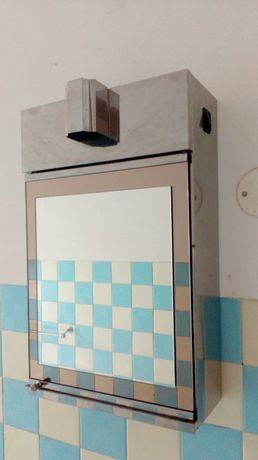 Móvel casa de banho em inox