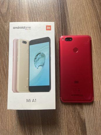 Xiaomi mi a1 4/32GB RED
