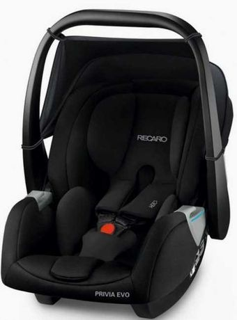 Wózek recaro 4w1