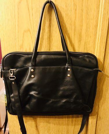 Женская сумка из натуральной кожи Paolo Truzzi