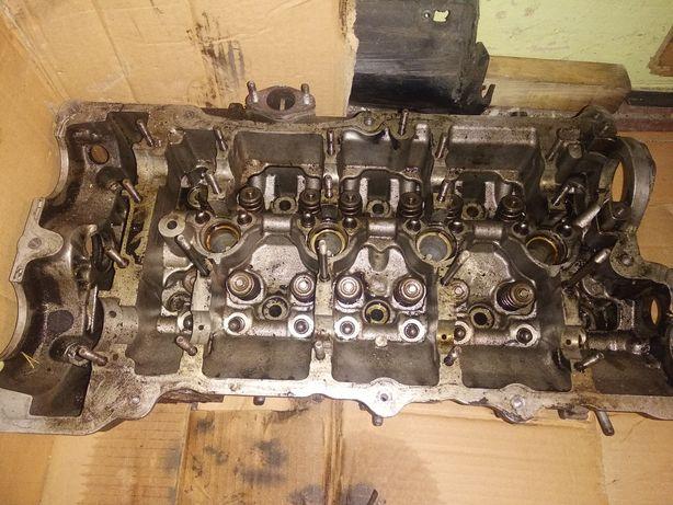 ГБЦ, Голова мотора N42b20, BMW e46