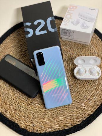 Телефон Samsung S20
