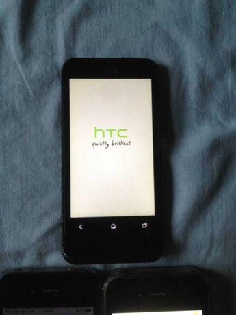 Мобильный HTC one