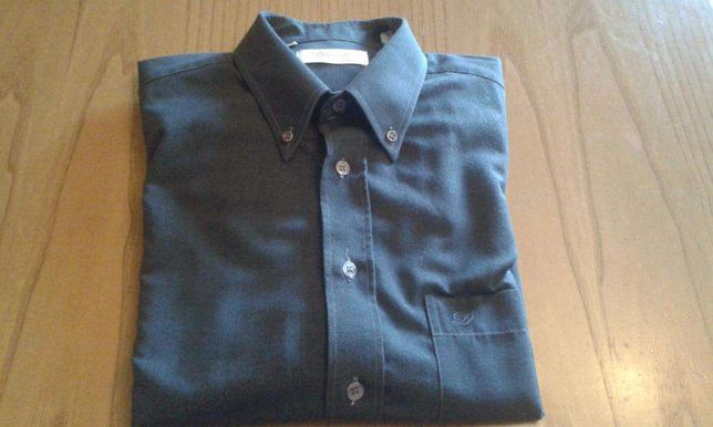 Camisa de homem Ducenti