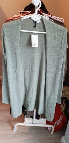 Narzuta sweter h&m xs