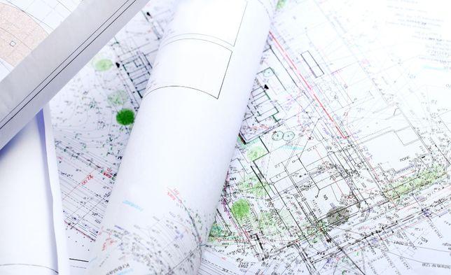 Usługi Geodezyjne GEOMAPA, geodeta