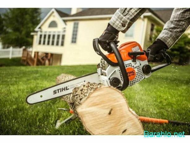Порізка дров,швидко та якісно.