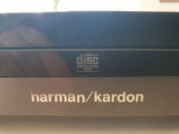 Harman kardon hd 990 odtwarzacz CD