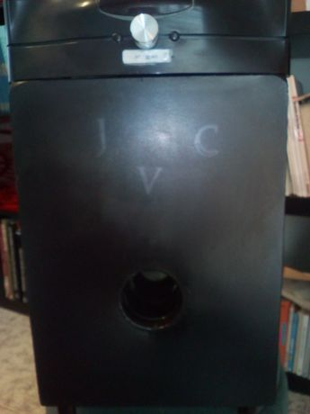 Subwoofer JVC