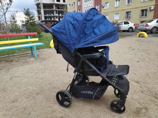 Прогулочная коляска Carello Maestro, прогулка, в хорошем состоянии