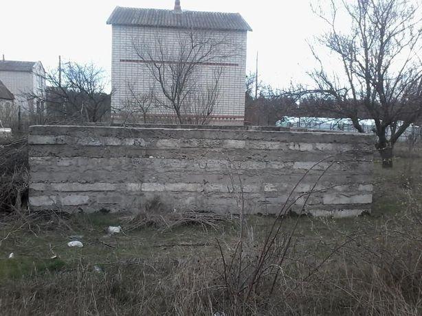 садовый участок площадью 5 соток