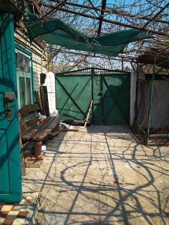 Продам часть дома по улице Киевская общ 56 м