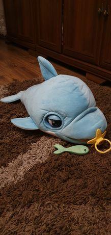 Delfinek Blu Blu interaktywny