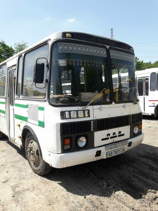 Автобус ПАЗ Винница - изображение 1
