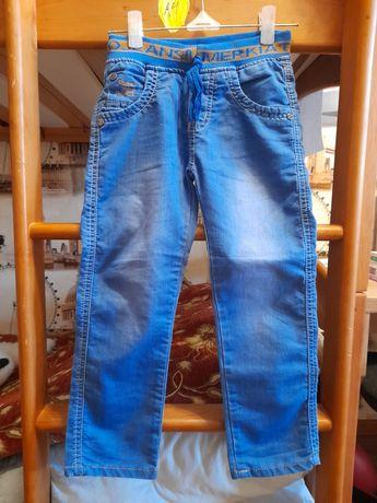 Джинсові штани, тонкі джинси