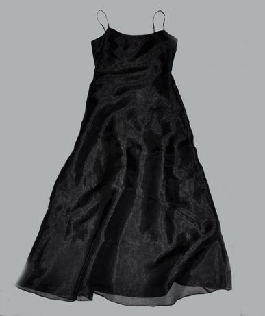 Концертное платье, вечернее платье из органзы Vila