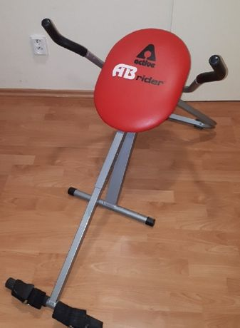 Máquina Exercícios/Fitness - AB Rider