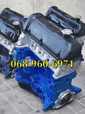 Двигатель Б/у Ваз 2103 Мотор на Жигуль 2101/21011/2105/2106/2107/2121