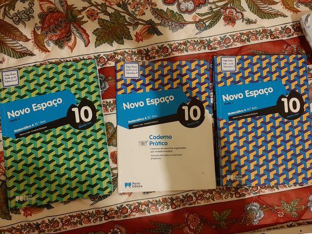 Livros escolares