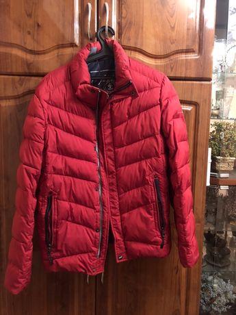Куртка indaco зимняя мужская