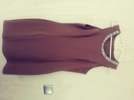 sukienka damska RENAIS