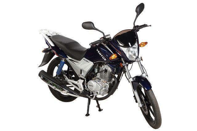 Мотоцикл 150 см3 по отличной цене! Без предоплаты! Доставка по Украине Киев - изображение 1