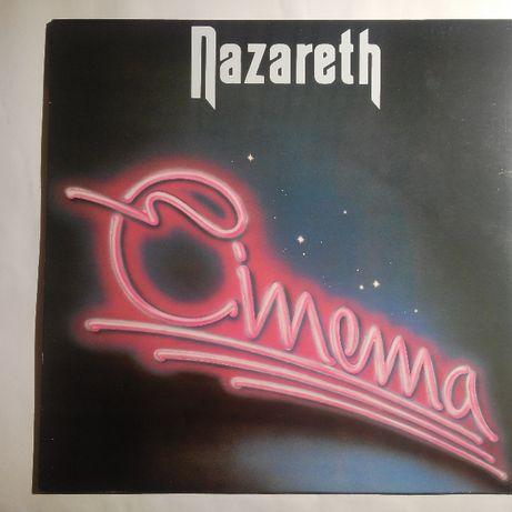 """Nazareth """" Cinema"""" 1986 CANADA"""