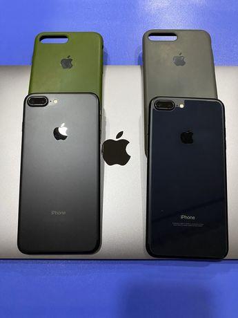 Продам 2 iPhone 7+