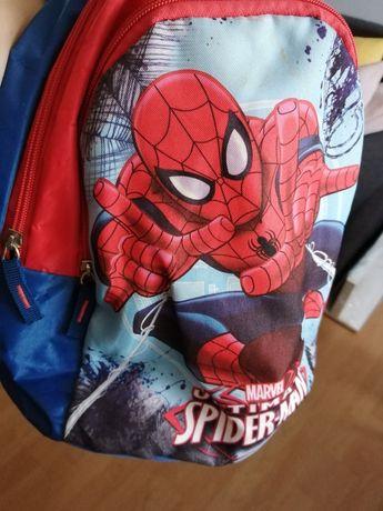 Plecak dla chłopczyka