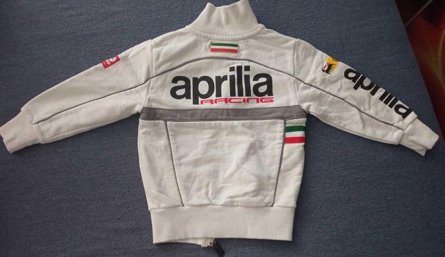 Bluza Aprilia Racing dla dziecka