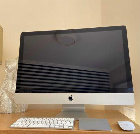 iMac 27 polegadas - Super em bom estado - Excelente negócio