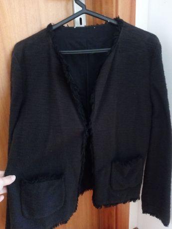 Casaco Zara tamanho M