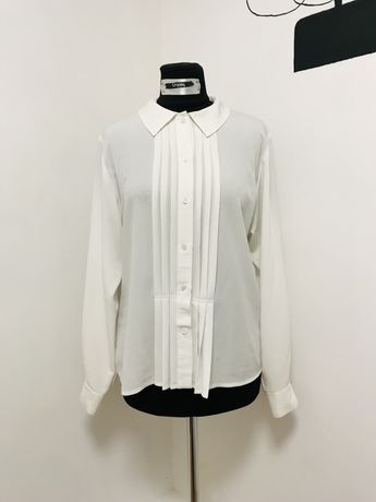 Офисная блуза